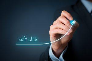 Improve soft skills