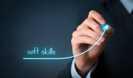 SOFT SKILLS AND NGOs | Making a concrete difference. 
